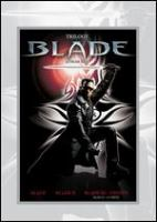 Blade Triple Feature