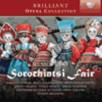Sorochintsi fair