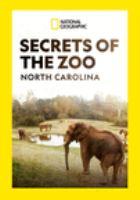 Secrets of the Zoo North Carolina