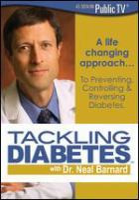 Taking Control Of Diabetes