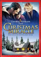 Thomas Kinkade Presents Christmas Miracle