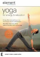 Yoga for Engergy & Relaxation