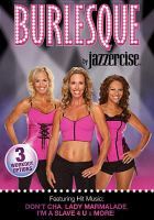 Burlesque by Jazzercise
