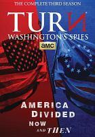 TURN, Washington's Spies