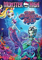 Monster High, Great Scarrier Reef
