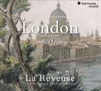 London circa 1720