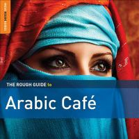 The rough guide to Arabic café