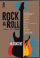 Rock & Roll Hall of Fame in Concert