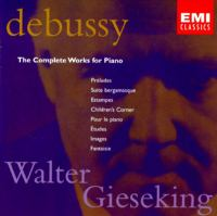 The complete works for piano
