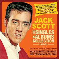 The Singles & Albums Collection, 1957-62