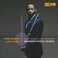 Flute sonatas & solo works