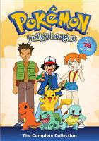 Pokémon, Indigo League