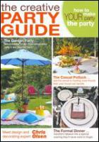 The Creative Party Guide