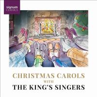 Christmas Carols With The King's Singers