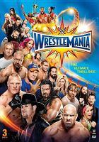 WrestleMania XXXIII