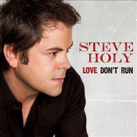 Love Don't Run