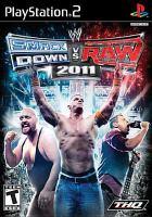 SmackDown Vs. Raw 2011
