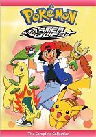 Pokémon Master Quest