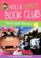 Holly Hippo's Book Club