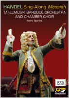 G.F. Handel's Sing-along Messiah
