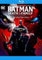 Batman, Death in the Family