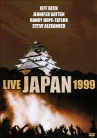 Live Japan 1999