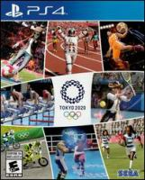 Olympic Games Tokyo 2020 : the official video game.