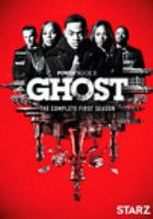 Power book II: Ghost. The complete first season 1