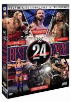 WWE 24 : best of 2020
