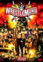 WrestleMania. 2021