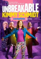 Unbreakable Kimmy Schmidt. Season four.