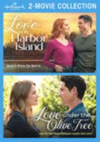 Love on Harbor Island ; Love under the olive tree