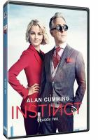 Instinct. Season two