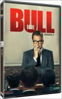 Bull. Season five