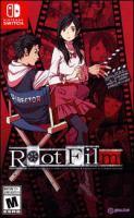 Root film.