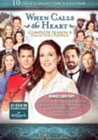 When calls the heart. The complete season 8