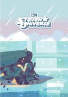 Steven Universe. The complete collection