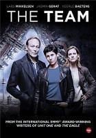 The Team Season 1 (DVD)