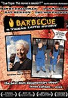 Barbecue, A Texas Love Story