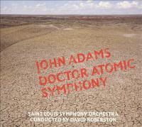 Doctor Atomic symphony