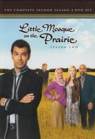 Little Mosque on the Prairie, Season Two
