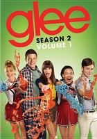 Glee, Season 2, Volume 1