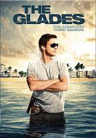 The Glades, the Complete Third Season