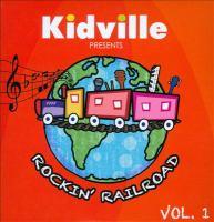 Rockin' Railroad