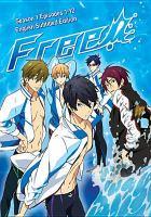 Free!, season 1, episodes 1-12