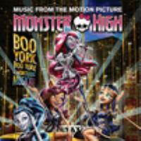 Monster High, Boo York, Boo York