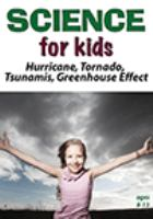 Hurricane, Tornado, Tsunamis, Greenhouse Effect