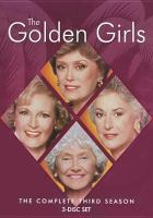 The Golden Girls, the Complete Third Season