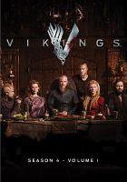 Vikings, Season 4, Volume 1