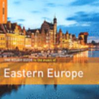 The Rough Guide To The Music Of Eastern Europe